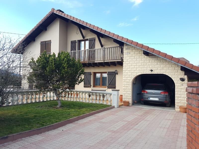 Sale house / villa Saulcy sur meurthe 210000€ - Picture 3