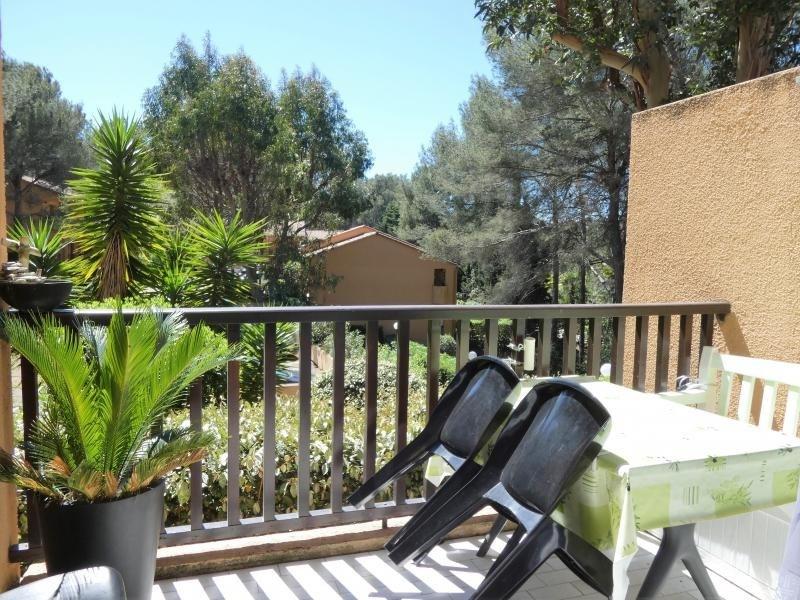 Vente appartement Sanary-sur-mer 119000€ - Photo 1