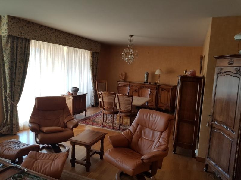 Sale apartment Pau 217 000€ - Picture 3