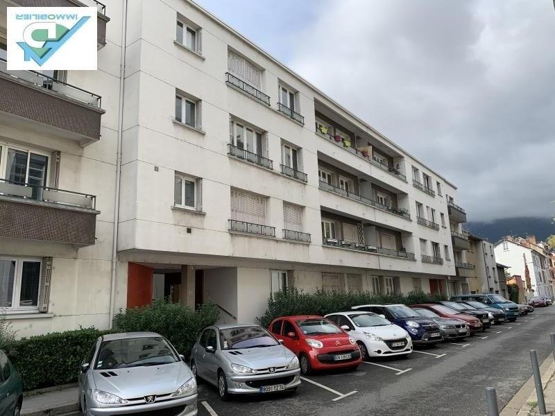 Vente appartement Grenoble 295000€ - Photo 9