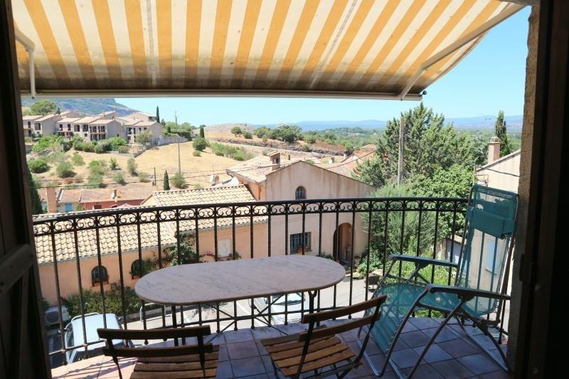 Vente maison / villa Roquebrune sur argens 337000€ - Photo 2