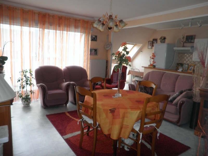 Verkauf wohnung Quimper 123050€ - Fotografie 6