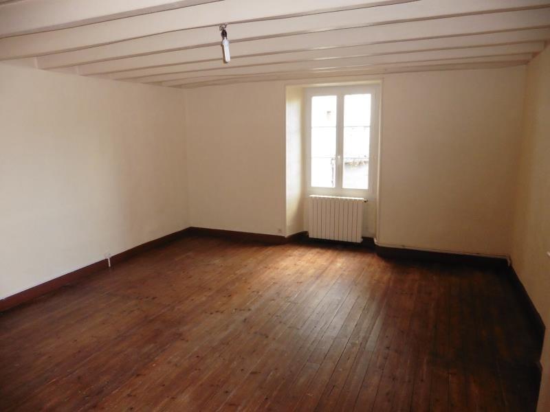 Vente maison / villa St maixent l ecole 70200€ - Photo 2