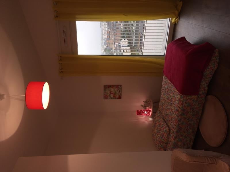 Vente appartement Rennes 399000€ - Photo 5