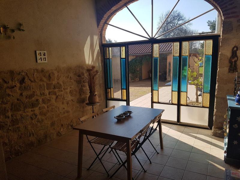 Vente maison / villa Bessenay 475000€ - Photo 1