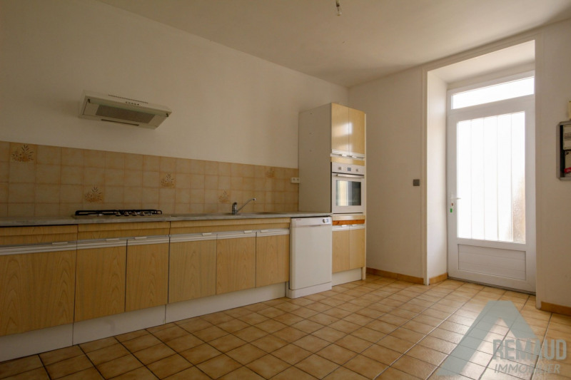 Sale apartment Aizenay 117 140€ - Picture 5