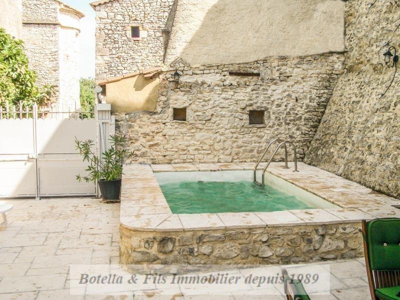 Vente maison / villa Uzes 269000€ - Photo 2
