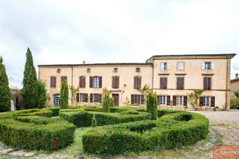 Deluxe sale house / villa Montferrand 1 495 000€ - Picture 14