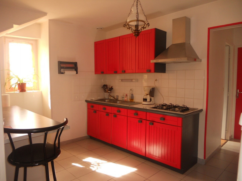 Vente maison / villa Echauffour 149 900€ - Photo 4