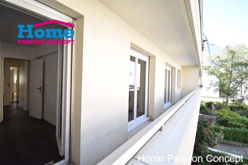 Vente appartement Courbevoie 650000€ - Photo 2
