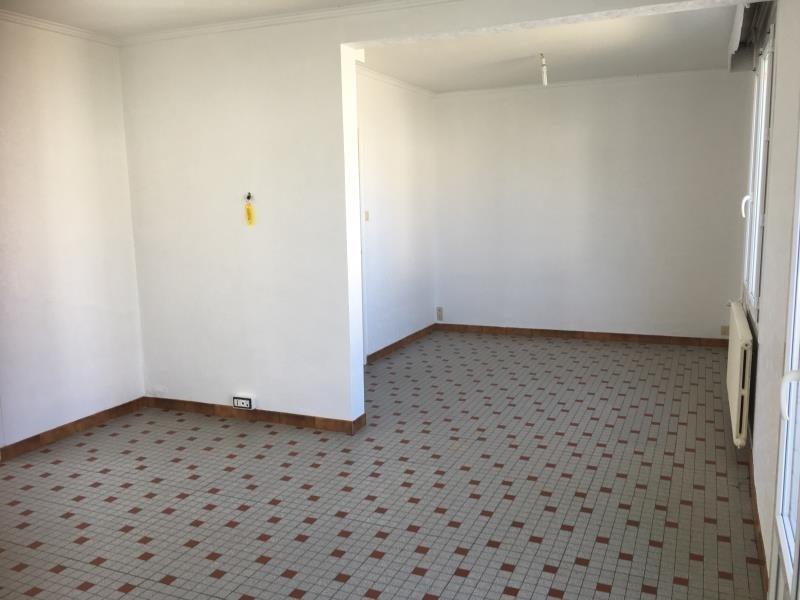 Vente maison / villa Aubigny sur nere 92000€ - Photo 3