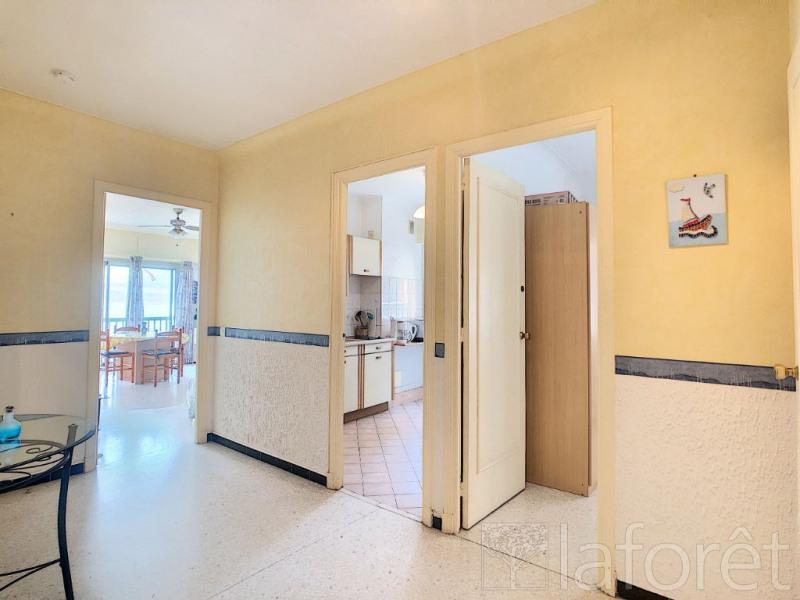 Vente appartement Menton 320000€ - Photo 8