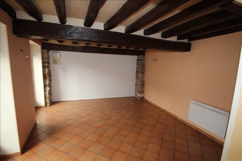Vente maison / villa Nanteuil le haudouin 188000€ - Photo 3