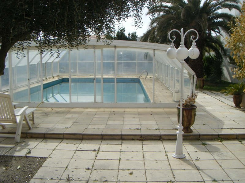 Deluxe sale house / villa Meze 650 000€ - Picture 2