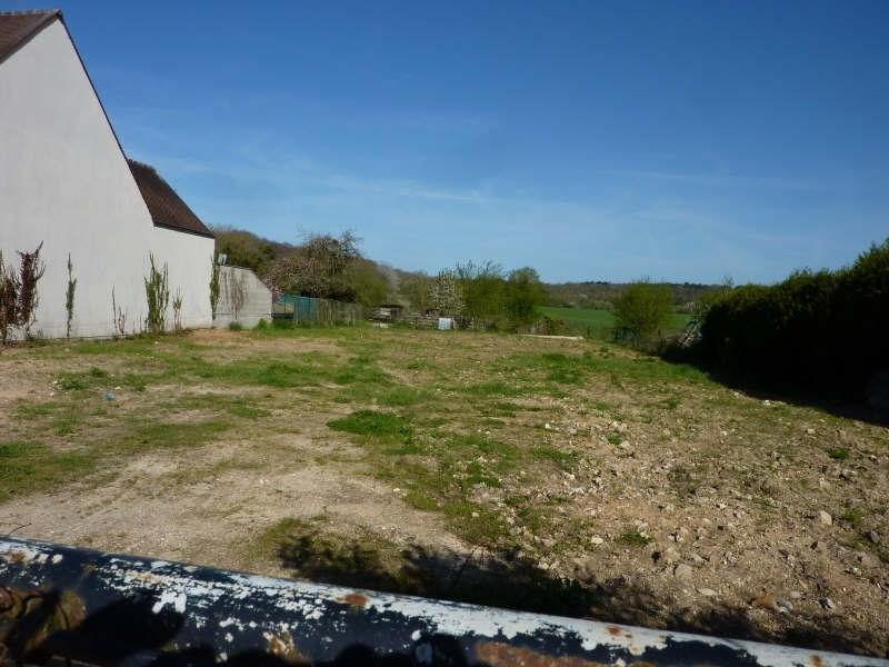 Vente terrain Villiers sous grez 67000€ - Photo 1