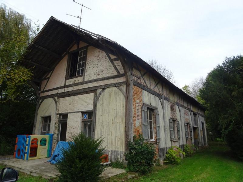 Vente maison / villa Caen 40 mns 170000€ - Photo 8