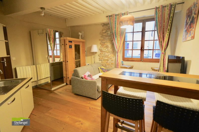 Vente appartement Annecy 230 000€ - Photo 1