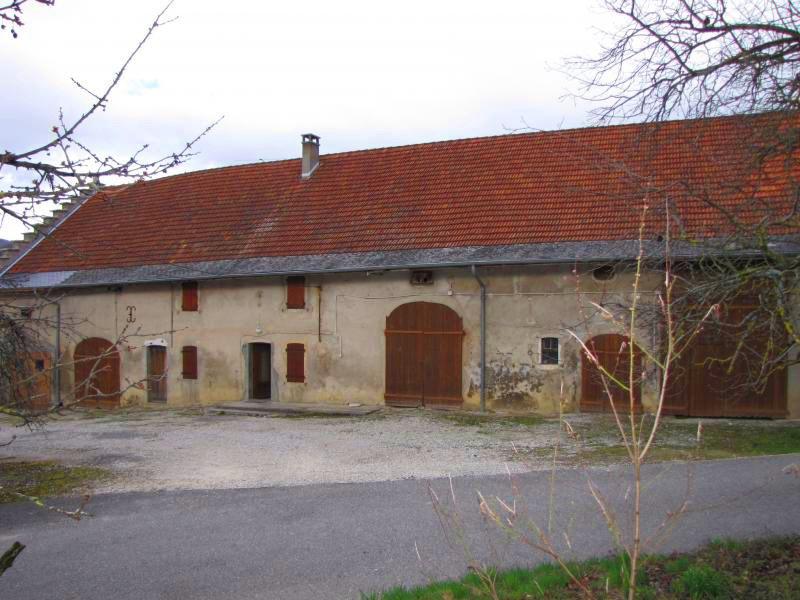 Sale house / villa Crempigny bonneguete 341000€ - Picture 3