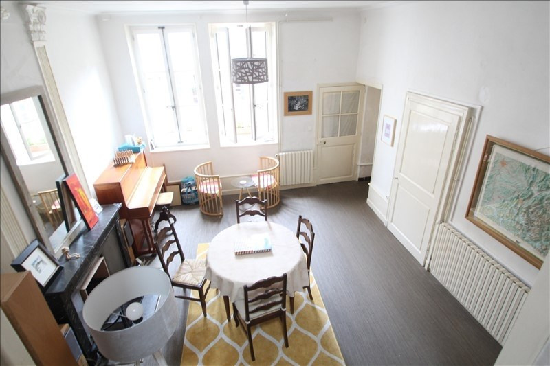 Sale apartment Chambery 350000€ - Picture 1