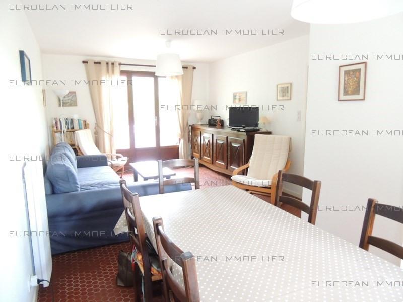Vermietung von ferienwohnung haus Lacanau ocean 545€ - Fotografie 4