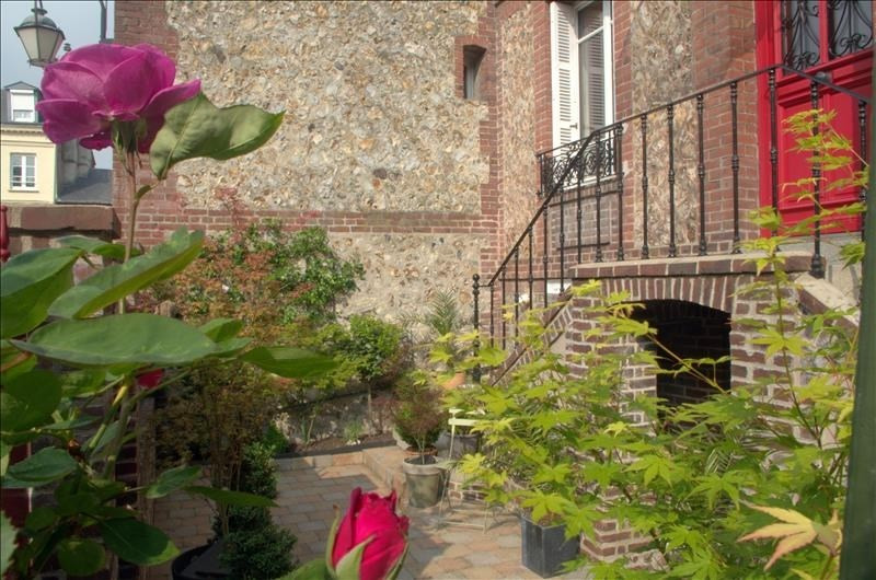 Vente maison / villa Honfleur 475 000€ - Photo 7
