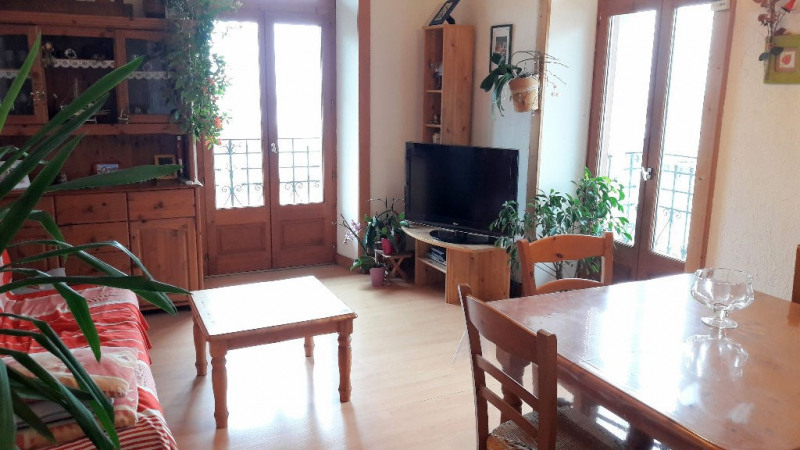 Vente appartement Saint gervais les bains 159 000€ - Photo 4
