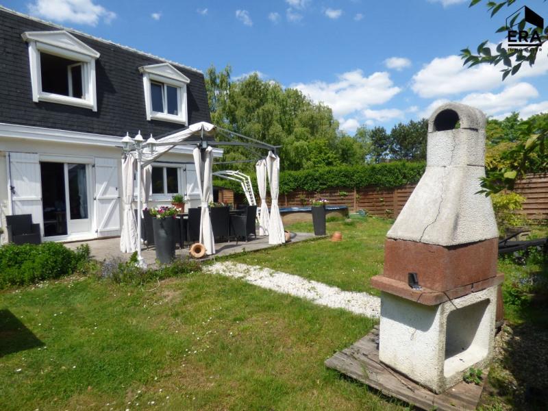 Vente maison / villa Lesigny 339900€ - Photo 1