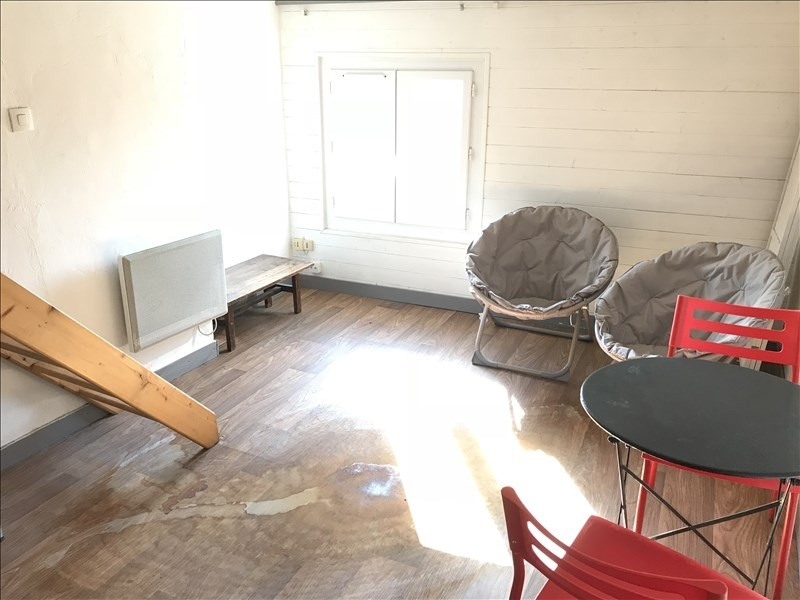 Location appartement Niort 372€ CC - Photo 2