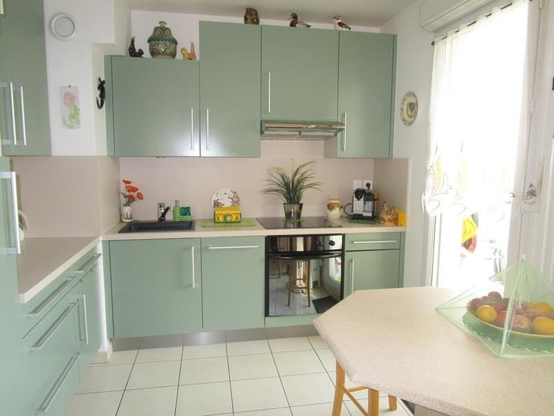Sale apartment Taverny 282 000€ - Picture 3