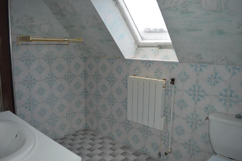 Sale house / villa Pencran 162750€ - Picture 8