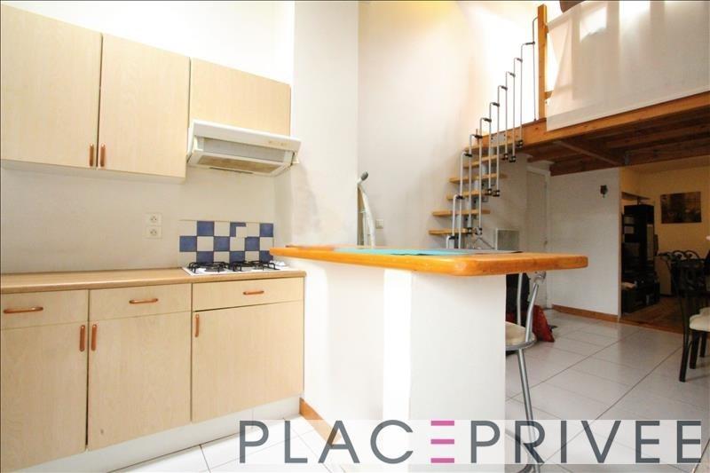 Vente appartement Mereville 76000€ - Photo 2