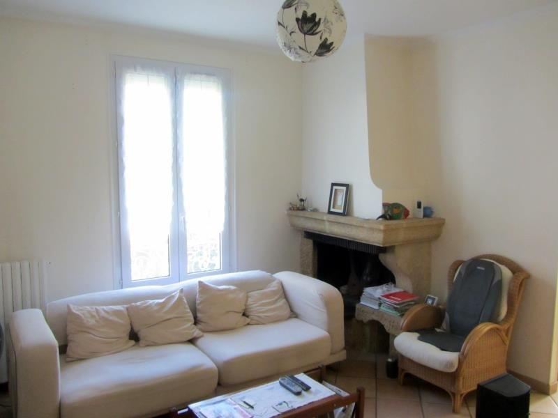 Sale house / villa Boissy l'aillerie 388500€ - Picture 4