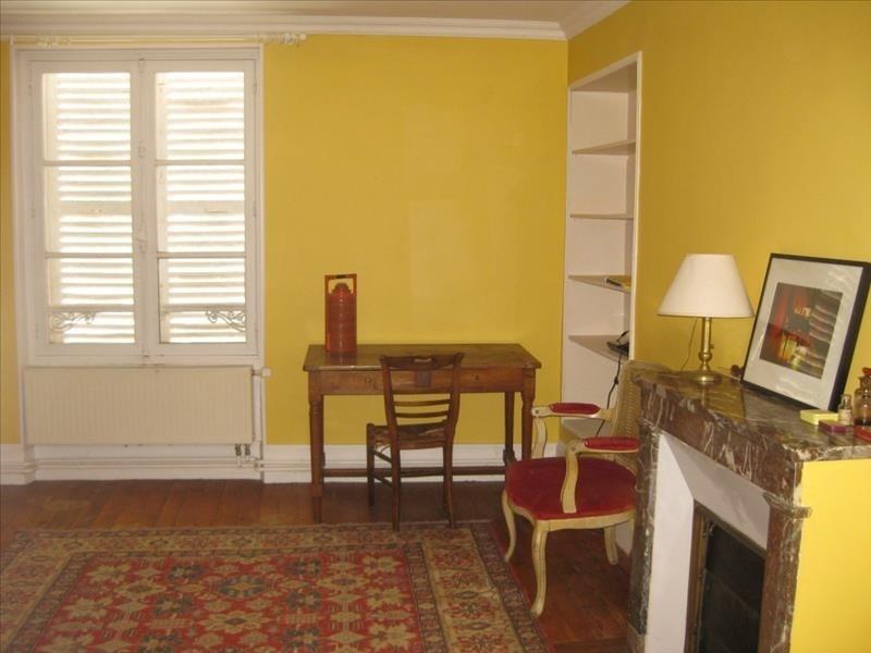 Deluxe sale house / villa Brueil en vexin 630000€ - Picture 5