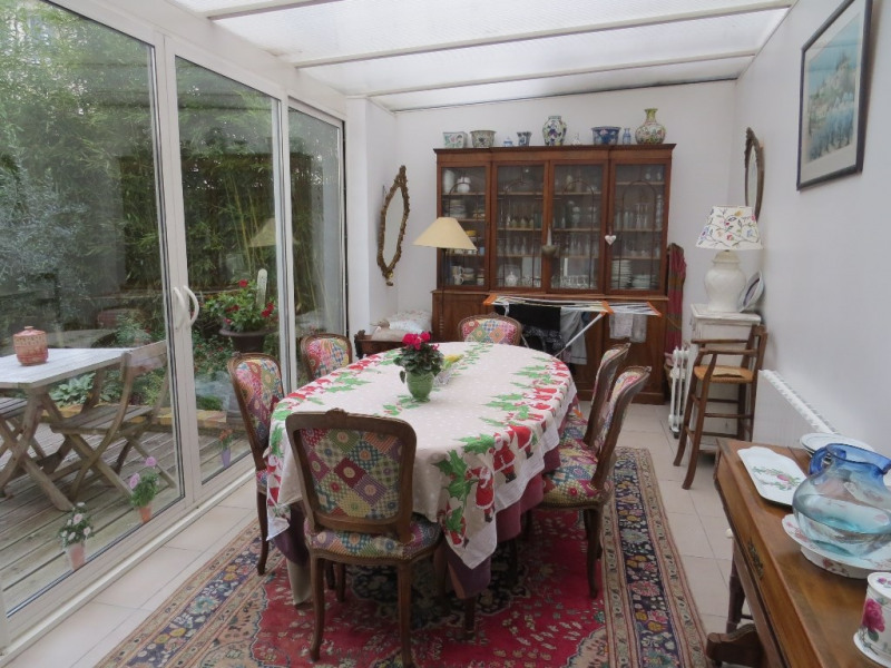 Vente maison / villa Maisons laffitte 542 500€ - Photo 3