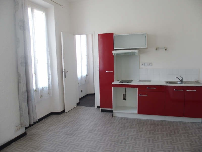 Vente appartement Hyeres 80 000€ - Photo 1