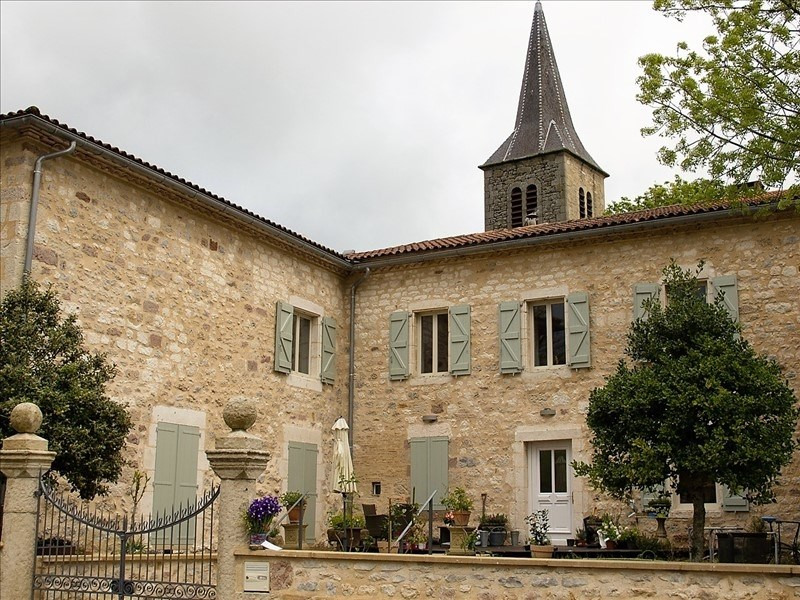 Verkoop  huis Gaillac 299000€ - Foto 1