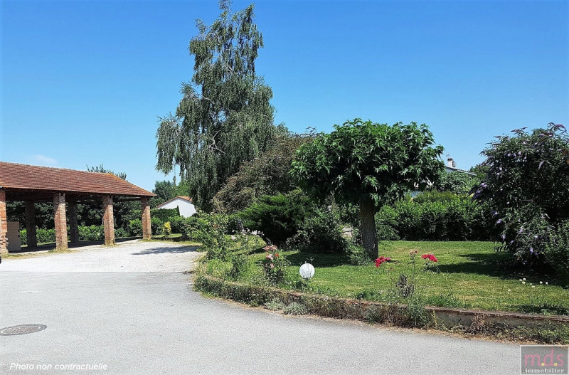 Commercial property sale shop Gragnague 384000€ - Picture 1