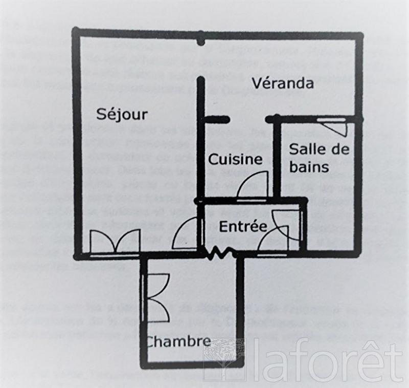 Vente appartement Levallois perret 449000€ - Photo 3