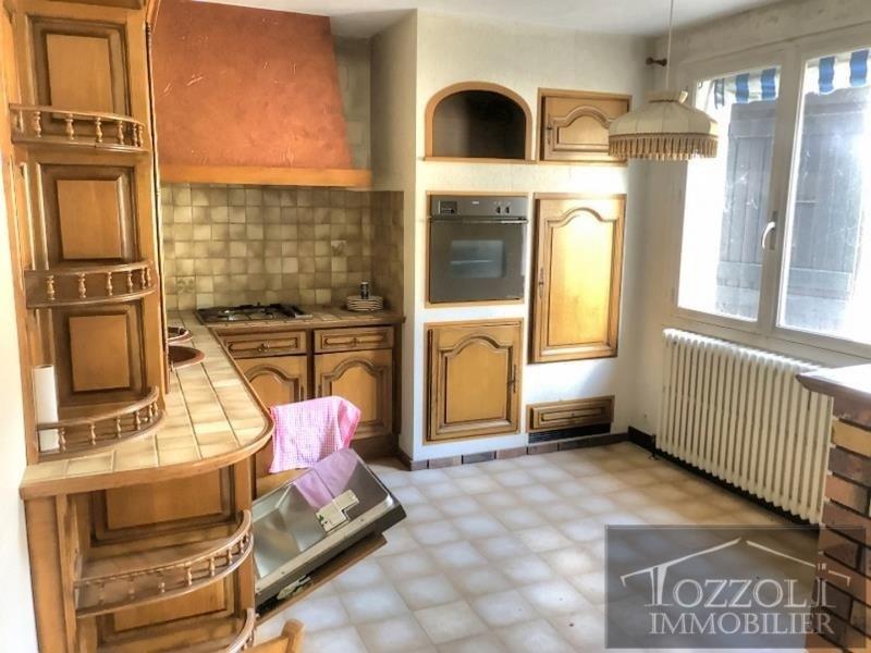 Vente maison / villa Bourgoin jallieu 175000€ - Photo 4