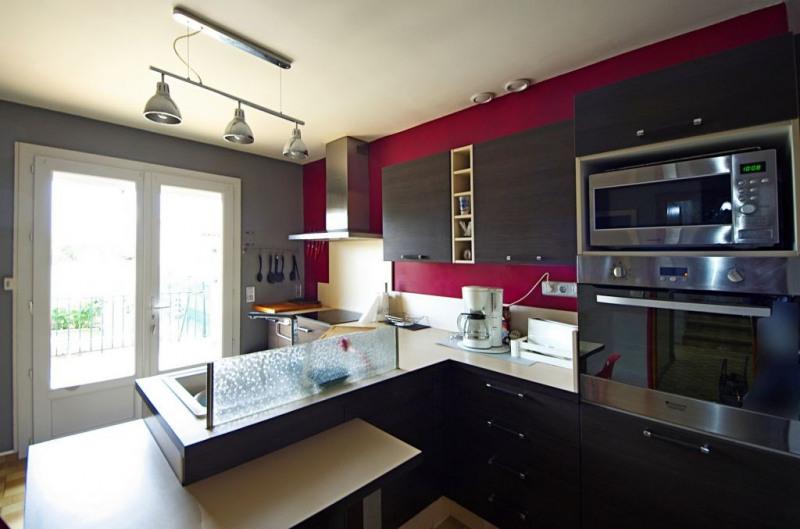 Vente maison / villa St genis des fontaines 245000€ - Photo 2