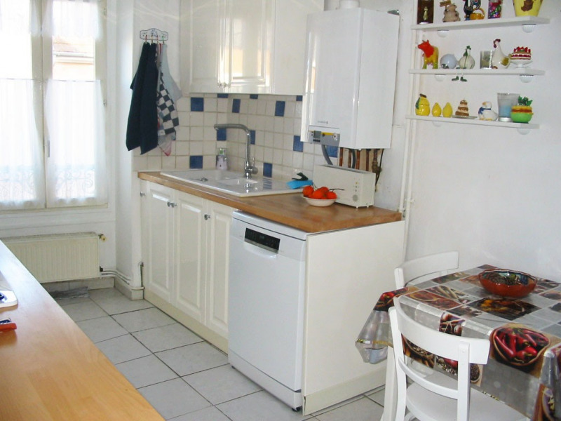 Sale apartment Saint-michel-sur-orge 200 000€ - Picture 4
