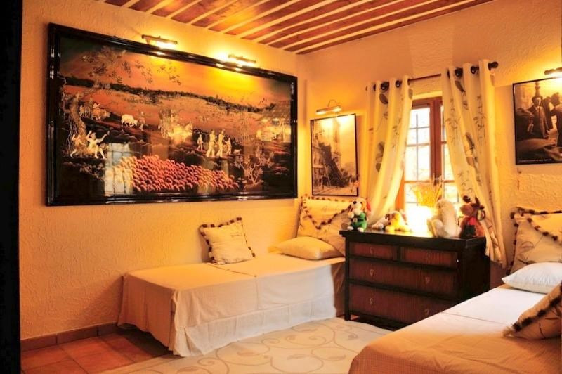 Revenda residencial de prestígio casa Seillans 895000€ - Fotografia 8