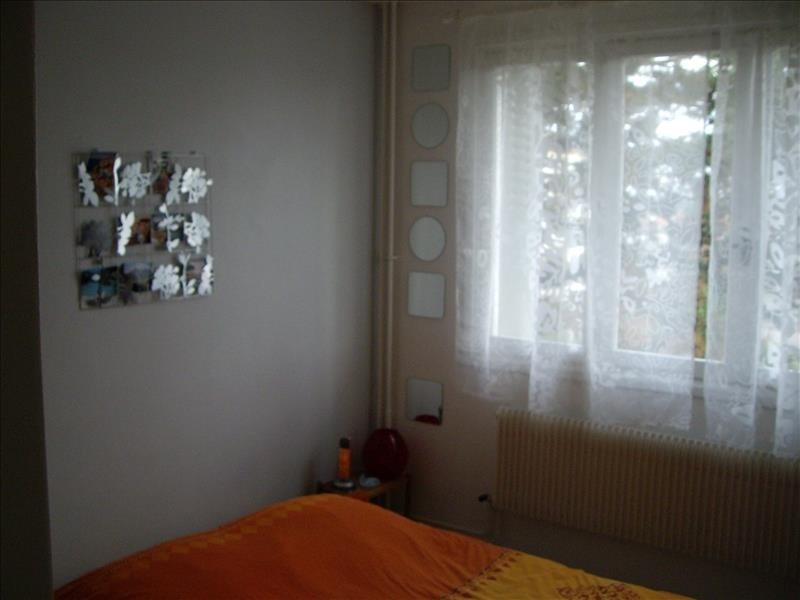 Rental apartment Riorges 550€ CC - Picture 6