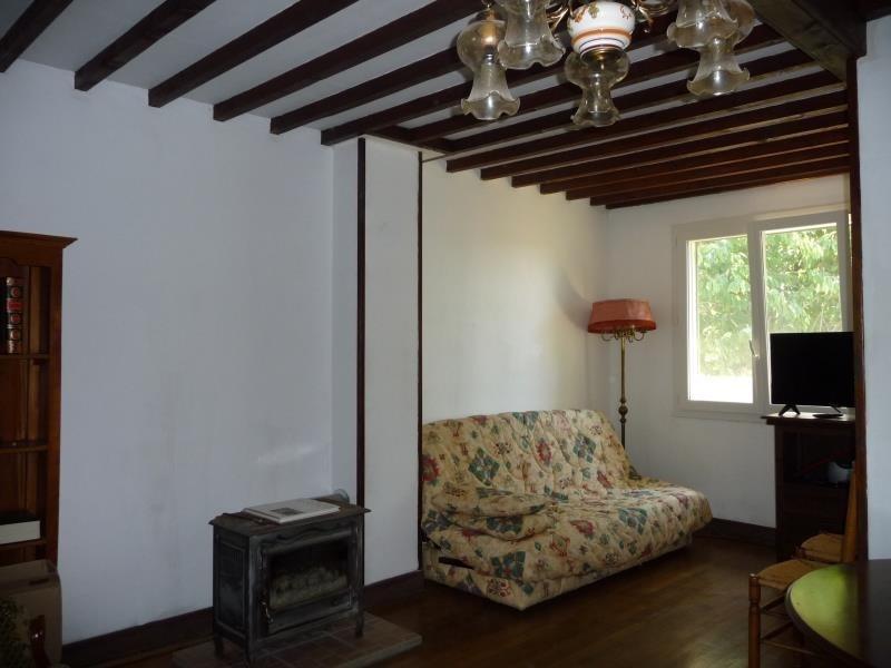 Sale house / villa St jean de losne 96000€ - Picture 6