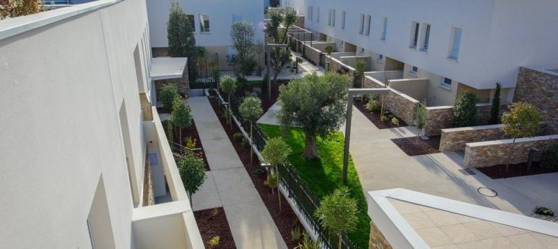 Sale apartment Castelnau le lez 346000€ - Picture 6