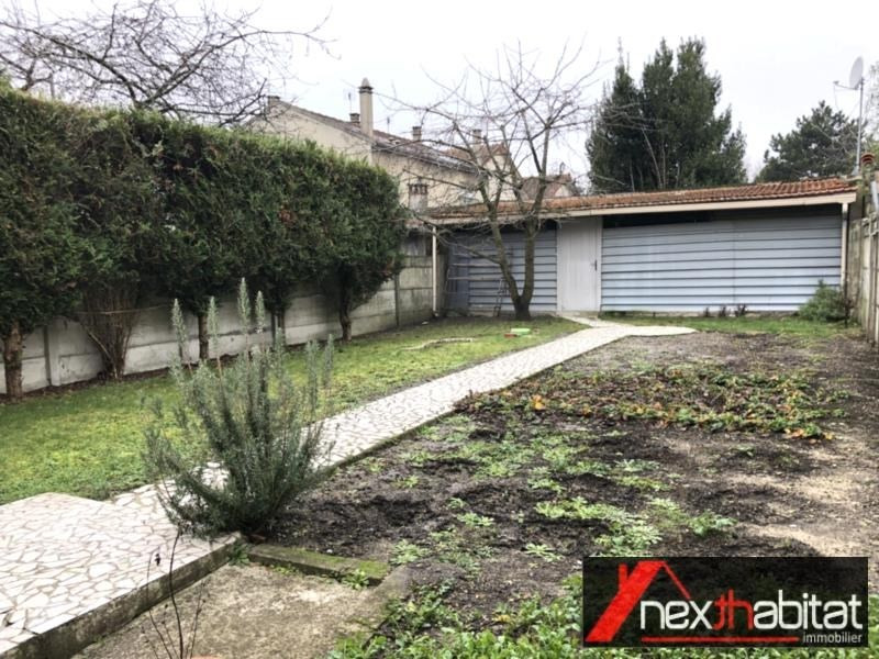 Vente maison / villa Bondy 364000€ - Photo 3