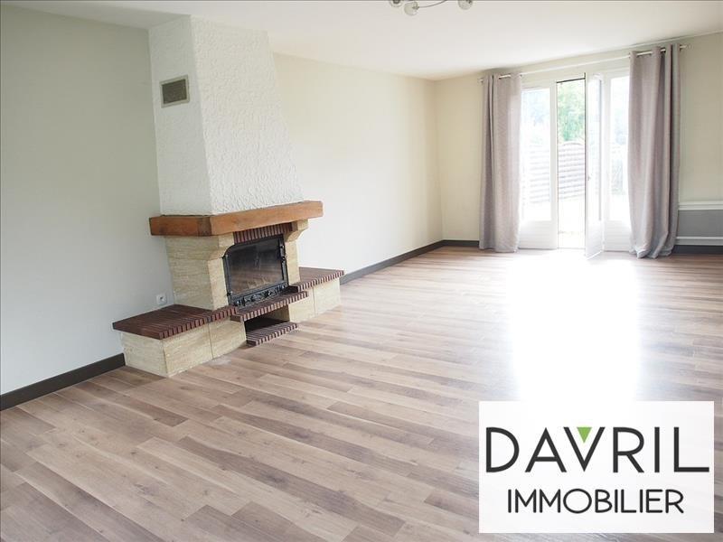 Vente maison / villa Maurecourt 364900€ - Photo 5