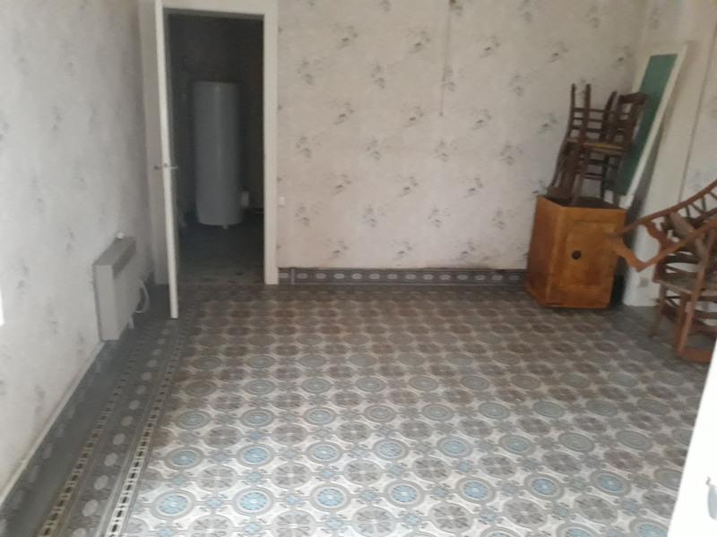 Vente maison / villa Prox thérouanne 124000€ - Photo 7