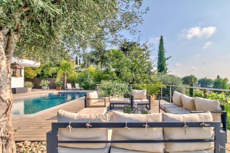 Vente de prestige maison / villa Nice 1490000€ - Photo 2