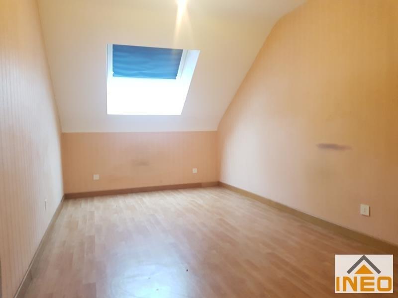 Vente maison / villa Guipel 139100€ - Photo 4